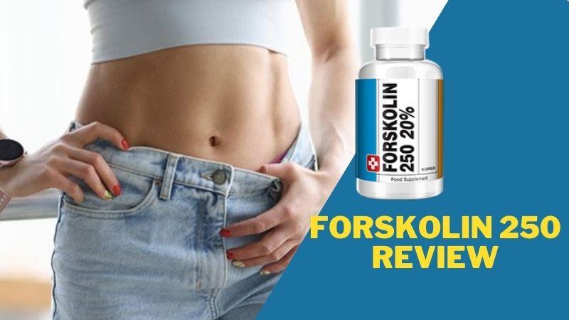Does Forskolin 250 Fat Burner Works For Weight Loss
