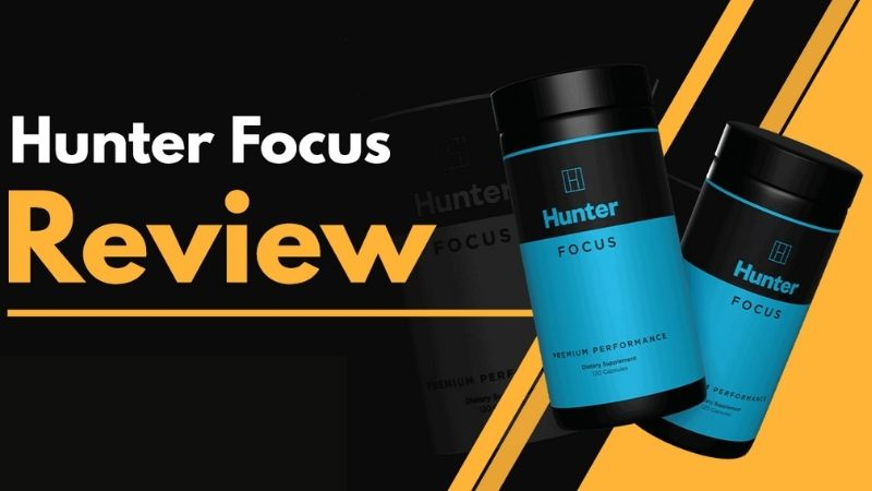 Does Hunter Focus Work