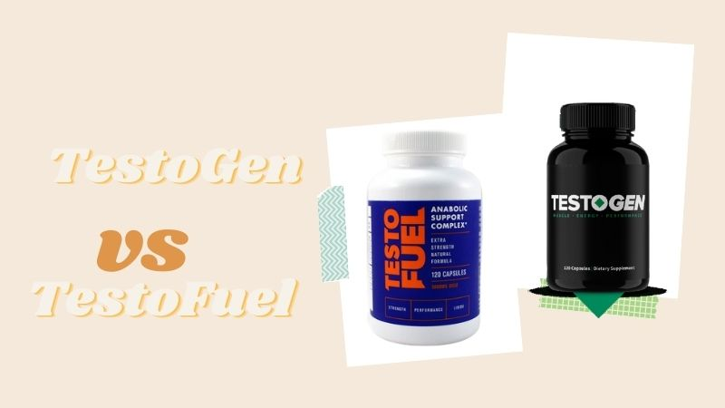 Natural T -Boosting Supplements