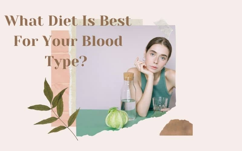 what diet is best for your blood type