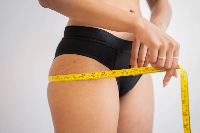 Exercises to Lose Thigh Fat at Home