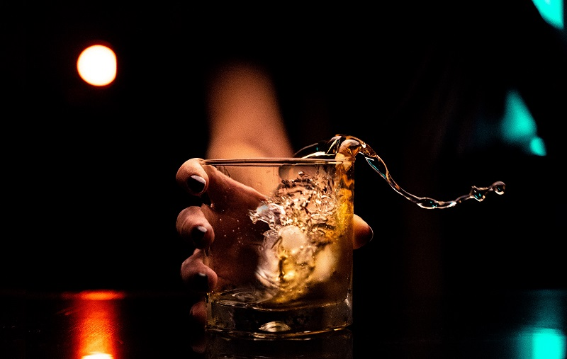Merits and demerits of alcohol consumption
